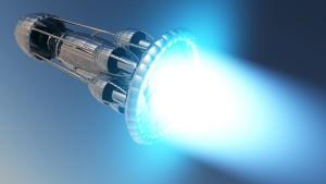 Interstellar Rocket