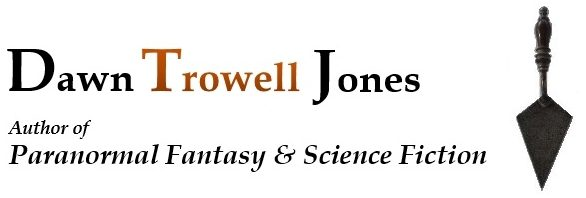 Dawn Trowell Jones